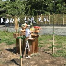 OKANOIE 地鎮祭