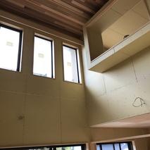 スマホのクリップ式広角レンズで室内を撮ってみた