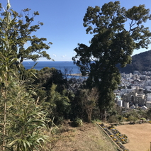 日本の広さを実感する