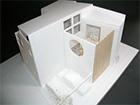天工舎一級建築士事務所 デザインパース例