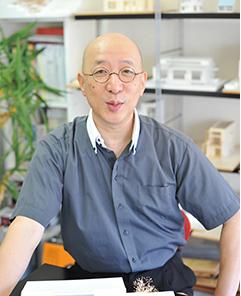一級建築士 安井俊夫