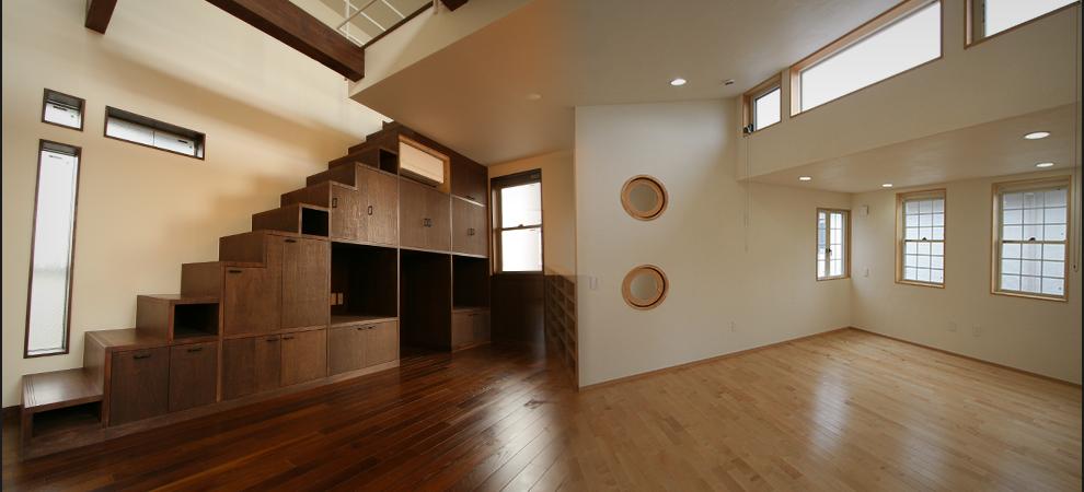 神奈川県小田原市にあるデザイン建築設計の天工舎一級建築士事務所トップ画像5