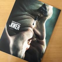 『JOKER』鑑賞